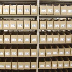 ファイル管理・セキュリティロッカーシステム