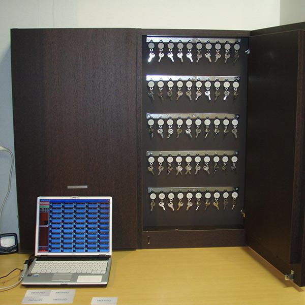 鍵管理システム